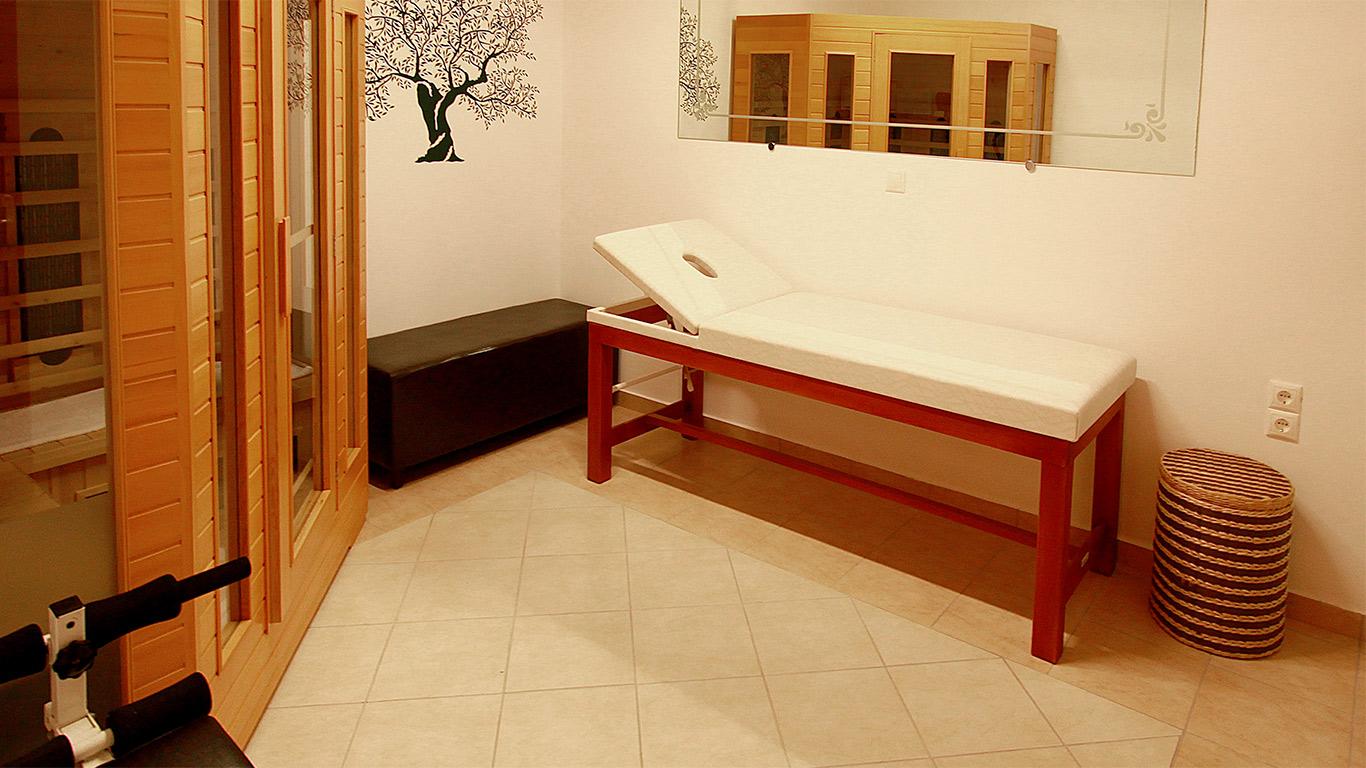 Romanza-Sauna-Room